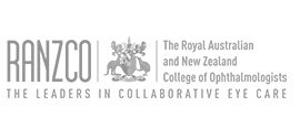 The Royal Australian and New Zealand College of Opthalmologists